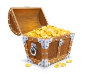 Box of Gold
